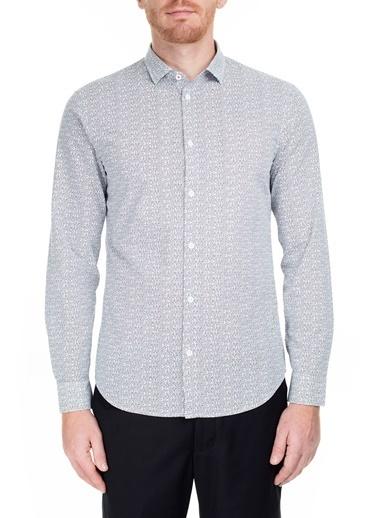 Armani Gömlek Beyaz